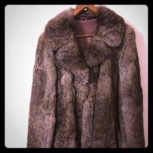 Jackets & Blazers - Fur coat